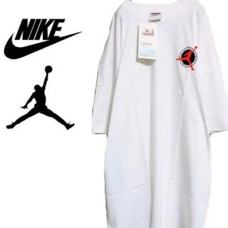 ナイキ(NIKE)のNIKE AIR JORDAN ナイキ ジョーダン ジャンプマンロゴtシャツ(Tシャツ/カットソー(半袖/袖なし))