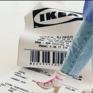 IKEA - IKEA × Virgil Abloh MARKERAD Rug White