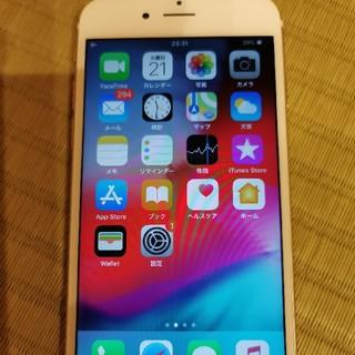 アイフォーン(iPhone)のiPhone6s 16gb ソフトバンク(スマートフォン本体)