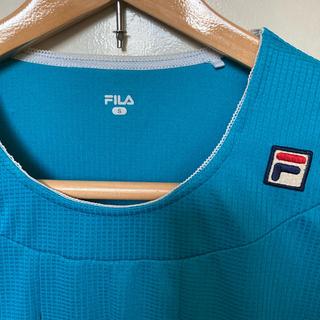フィラ(FILA)のフィラチュニック Sサイズ(チュニック)