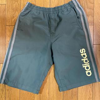 アディダス(adidas)のアディダス140ハーフぱんつ(パンツ/スパッツ)