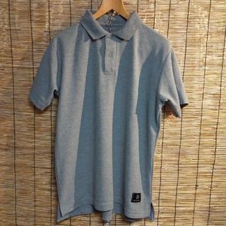 古着 Mercedes-Benz メルセデスベンツ ポロシャツ L(Tシャツ/カットソー(半袖/袖なし))