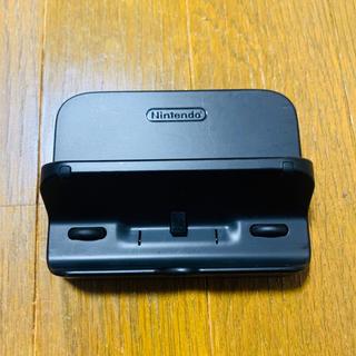 ウィーユー(Wii U)の✨純正✨WiiU 充電スタンド(家庭用ゲーム機本体)