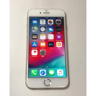 アップル(Apple)のiPhone6  64GB  au(スマートフォン本体)