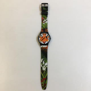 スウォッチ(swatch)のスウォッチ 腕時計 タイガー(腕時計)