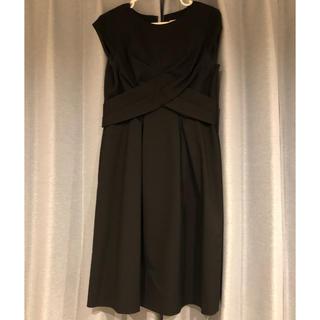 アーバンリサーチ(URBAN RESEARCH)のアーバンリサーチ couture ドレス(ミディアムドレス)