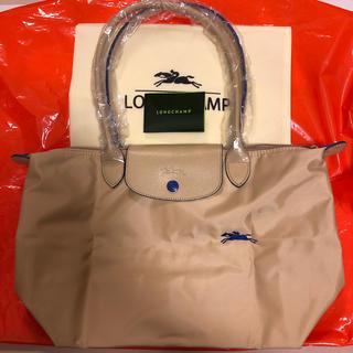 LONGCHAMP - Longchamp ロンシャン ル プリアージュ 記念 トートバッグ
