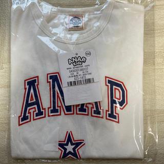 アナップキッズ(ANAP Kids)のTシャツ ANAP kids 100(Tシャツ/カットソー)