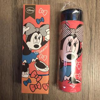 Disney - 【水筒】ミニーマウスのスリムマグ☆