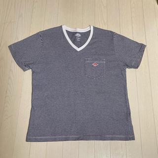 DANTON - ダントン ポケットTシャツ(36)