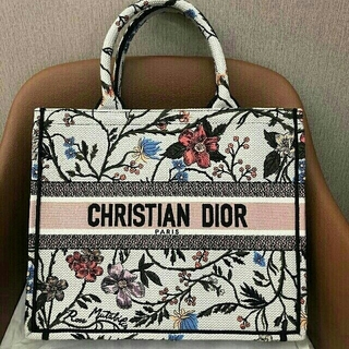 Christian Dior - Dior ブックトートバッグ