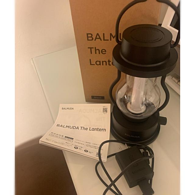 BALMUDA(バルミューダ)のBALMUDA LED ランタン スポーツ/アウトドアのアウトドア(ライト/ランタン)の商品写真
