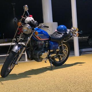 ホンダ(ホンダ)の国内 CB250T バブ(車体)
