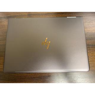 ヒューレットパッカード(HP)の値下げ!Spectre ×360  Convertible 13-ac006TU(ノートPC)