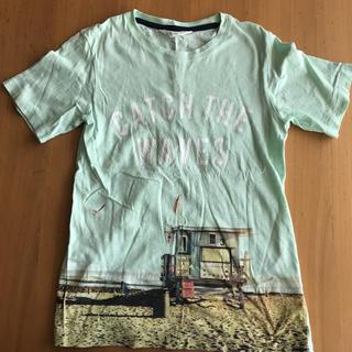 エイチアンドエム(H&M)のH&M キッズ Tシャツ 140cm(Tシャツ/カットソー)