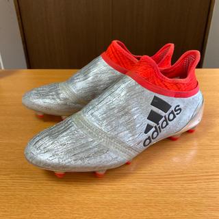 adidas - サッカースパイク ピュアカオス 25