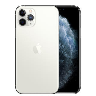 Apple - iPhone11pro 256GB シルバー