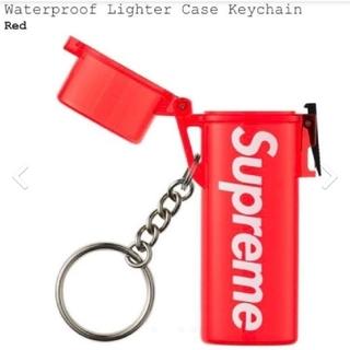 シュプリーム(Supreme)のSupreme Waterproof Lighter CaseKeychain (キーホルダー)