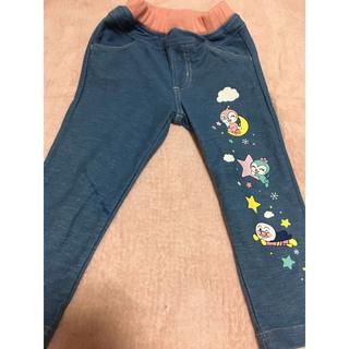 アンパンマン(アンパンマン)のアンパンマン 女の子 長ズボン 95 (パンツ/スパッツ)
