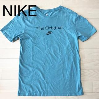ナイキ(NIKE)のNIKE Tシャツ Sサイズ メンズ ロゴマーク  スウォッシュ(Tシャツ/カットソー(半袖/袖なし))