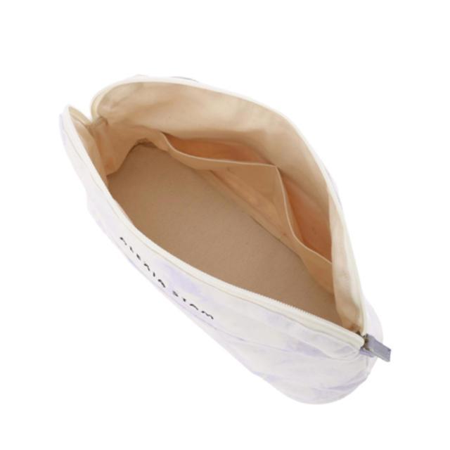 ALEXIA STAM(アリシアスタン)の【新品】ALEXIASTAM タイダイポーチ L レディースのファッション小物(ポーチ)の商品写真