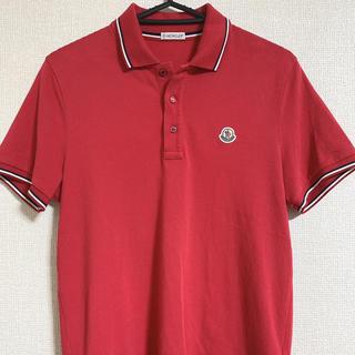 モンクレール(MONCLER)のモンクレール tシャツ(Tシャツ/カットソー(半袖/袖なし))