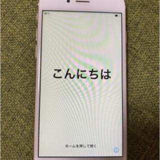 アイフォーン(iPhone)のiPhone6s 128GB(スマートフォン本体)