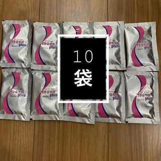 10 袋セット ヘドンスリムファン plus(ダイエット食品)