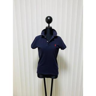 ポロラルフローレン(POLO RALPH LAUREN)のラルフローレン ポロシャツ ラルフ ポロ トップス POLO ネイビー(ポロシャツ)