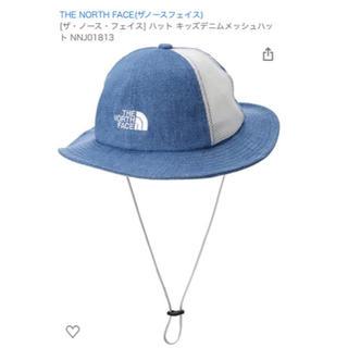 THE NORTH FACE - ノースフェイス キッズ 帽子