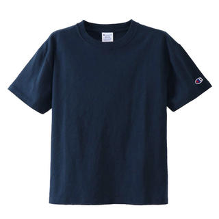 IENA - Champion チャンピオン Tシャツ ネイビー
