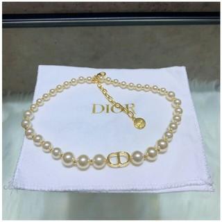 Dior - ☆☆☆ディオール ネックレス ☆☆☆