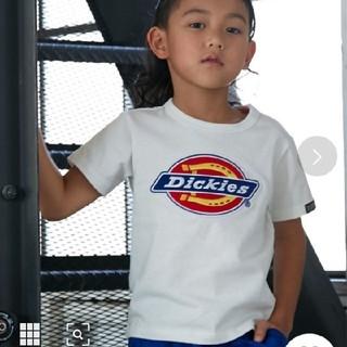 ディッキーズ(Dickies)のF.O.KIDS(エフオーキッズ)の半袖Tシャツ100(Tシャツ/カットソー)