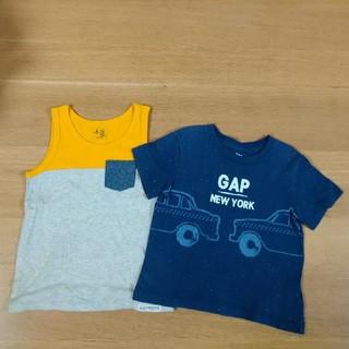 ベビーギャップ(babyGAP)のbaby Gap  Tシャツ&タンクトップ(Tシャツ/カットソー)