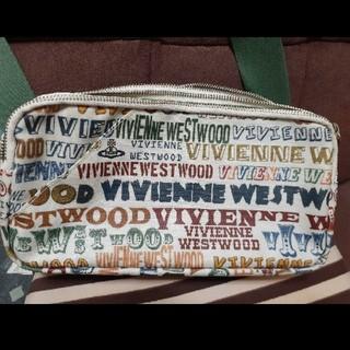 ヴィヴィアンウエストウッド(Vivienne Westwood)のVivienne Westwood MAN ボディーバッグ(ボディーバッグ)