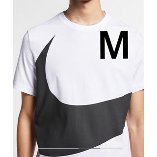 ナイキ(NIKE)のNIKE ナイキ ビックスウッシュTシャツ M(Tシャツ/カットソー(半袖/袖なし))
