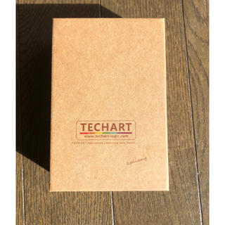新品 1年間新品交換保証付き TECHART LM-EA7 最新ファームウェア
