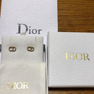 Christian Dior - Dior CLAIR D LUNE ピアス
