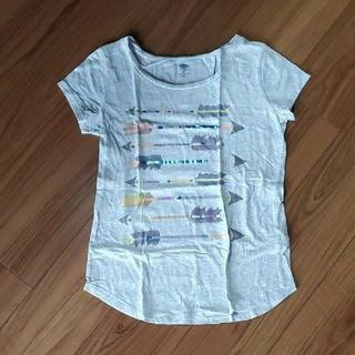 オールドネイビー(Old Navy)のOld navy Tシャツ 150 綿100%(Tシャツ/カットソー)