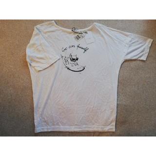 スコットクラブ(SCOT CLUB)のRADIATE スコットクラブ Tシャツ(Tシャツ(半袖/袖なし))