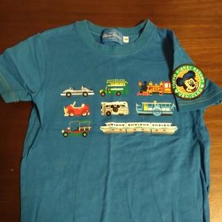 ディズニー(Disney)のディズニーリゾート Tシャツ 100(Tシャツ/カットソー)