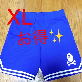 アベイシングエイプ(A BATHING APE)のA BATHING APE PIRATES STORE shorts(ショートパンツ)