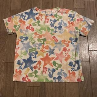ザラ(ZARA)のZARA バイクTシャツ 98㎝(Tシャツ/カットソー)