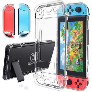 新品 Nintendo Switch 保護ケース Switchカバー翌日発送(家庭用ゲーム機本体)