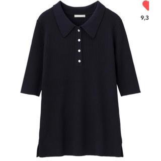 ジーユー(GU)のGUポロシャツ(ポロシャツ)