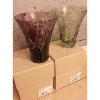トウヨウササキガラス(東洋佐々木ガラス)のキリコ グラス(グラス/カップ)