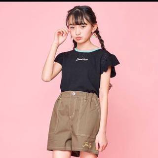ジェニィ(JENNI)の新品 150cm  ジェニィラブ(JENNI love) トップス(Tシャツ/カットソー)