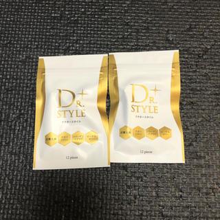 ドクタースタイル/2袋(ダイエット食品)