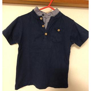 ザラキッズ(ZARA KIDS)のZARA男児98cmシャツ(Tシャツ/カットソー)