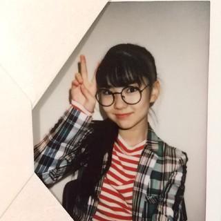 Girls²☆私がモテてどうすんだ☆購入特典☆チェキ☆みなみちゃん(アイドルグッズ)